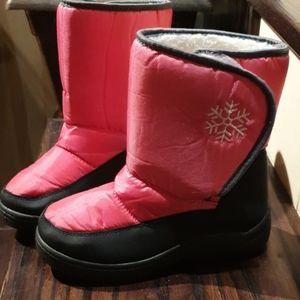 big 5 boots snow